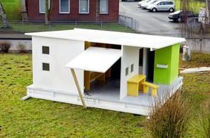 Casas Prefabricadas Ecologicas Coambiente Consultora Ambiental